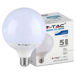 VTAC LAMPADINA LED GLOBO...