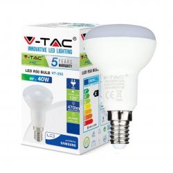 VTAC LAMPADINA LED R50 6W...