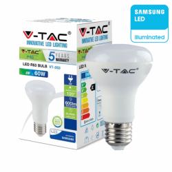 VTAC LAMPADINA LED 8W E27...
