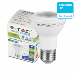 VTAC LAMPADINA LED 7W E27...