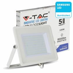 VTAC PROIETTORE LED 100W...