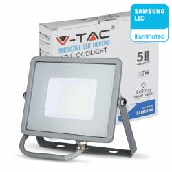 VTAC PROIETTORE LED 30W...