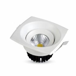 VTAC FARETTO INCASSO LED 8W...